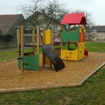 aires jeux respect environnemental ecologique conception realisations à Saulon la Chapelle
