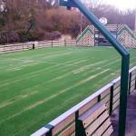 Terrain multi sports : footbal, basket, course, handball, tennis, en Bourgogne (21)